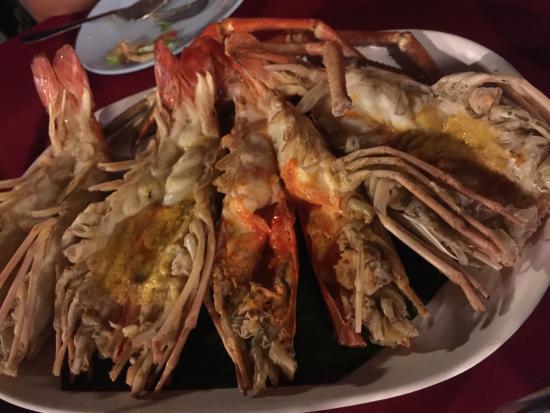 Rung Aroon Fishing Park Restaurant: photo0.jpg