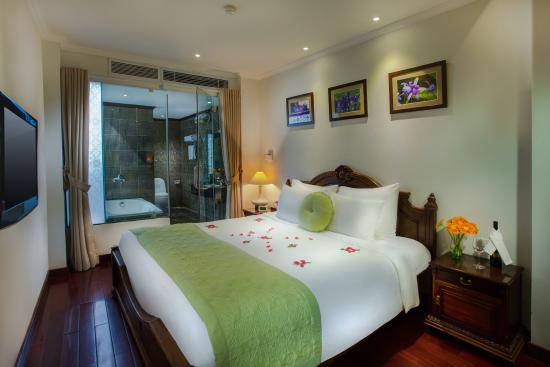 Hanoi Meracus Hotel 2, Hotels in Hanoi