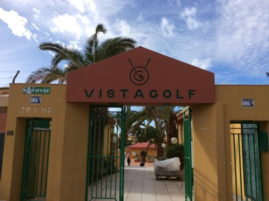 Vista Golf: FOTO1