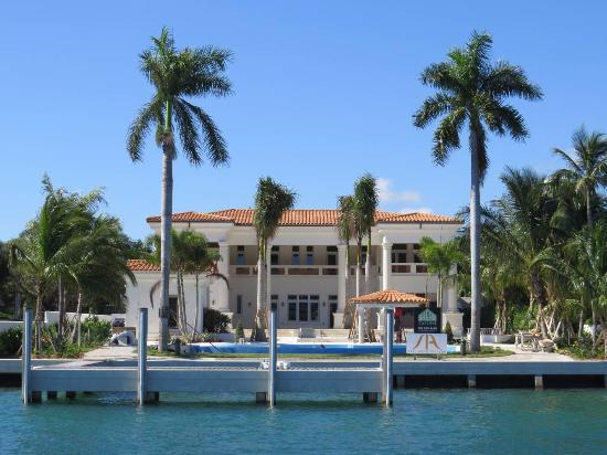 Island Queen Cruise Miami Florida
