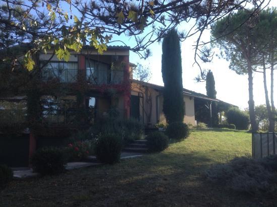 Tarn-et-Garonne, Frankrig: Chambre d'hote, la Maison de Manon