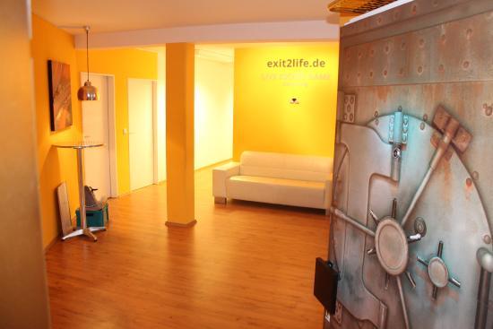 Exit2life