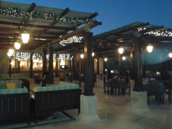 Le Dune Terrace - Picture of Le Dune Pizzeria, Dubai - Tripadvisor