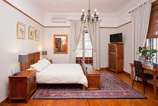 Photo of Oakdene Guest House Oudtshoorn