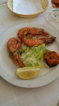 Restaurant Alacant
