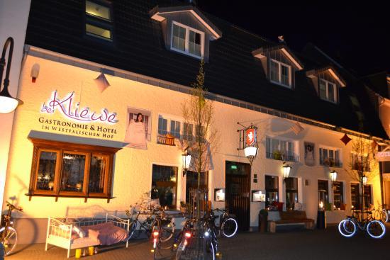 Hotel Westfalischer Hof Check