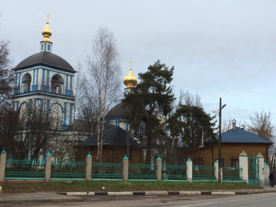 Solnechnogorsk照片