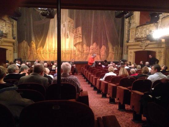 Théâtre Antoine-Simone Berriau