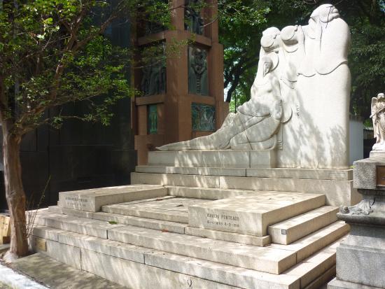 Consolacao Cemetery