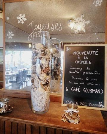 Tresserve, Γαλλία: Joyeuses fêtes