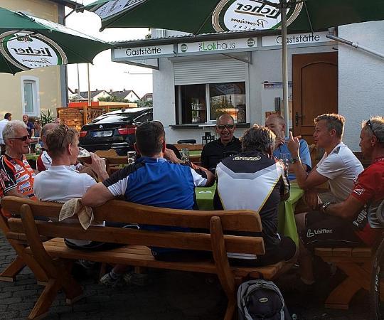 Buseck, Deutschland: Außenbereich 2