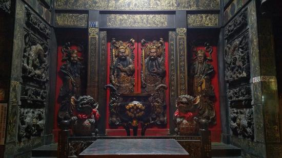 霞海城隍庙