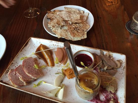 Cured Restaurant San Antonio Reviews