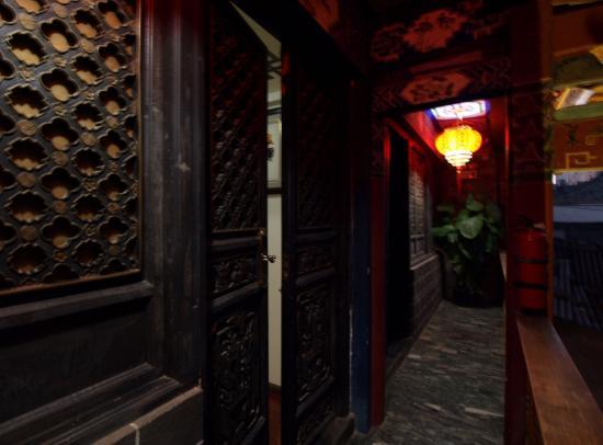 Hong Man Tian Guest House
