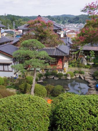 Ryutoin Temple Garden