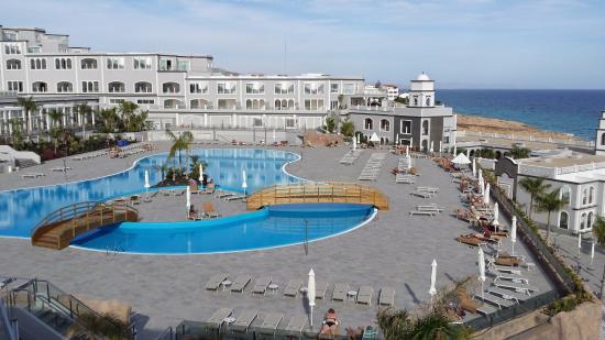 Hotel Sensimar Royal Palm Spa