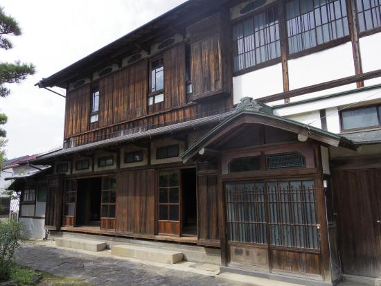 Murata Shonin Yamasho Memorial House