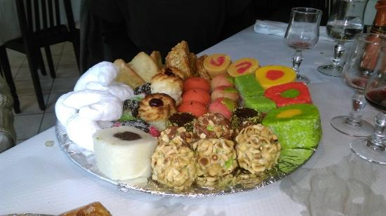 Auberge Du Simbad