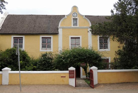 Image result for genadendal museum south africa