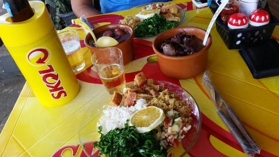 Bom Gosto Petisco's Lanchonete E Restaurante