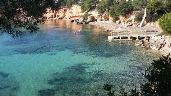 Costa d'en Blanes, España: The St. Regis Mardavall Mallorca Resort