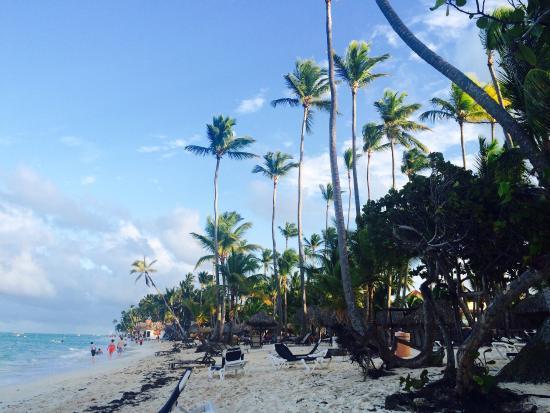 El paraíso dominicano con gente excelente