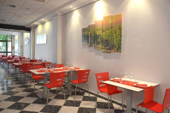 Restaurante Hotel Pelayo