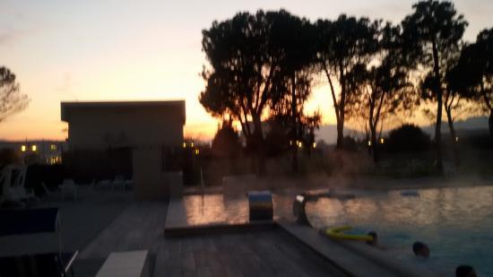 Hotel Abano Verdi Terme照片