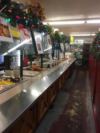 Steph's Southern Soul Restaurant: photo0.jpg