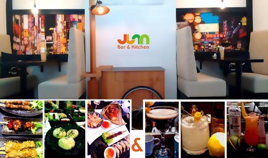 Photo of Japanese Restaurant JUNN Bar & Kitchen at Seilerstatte 14, Vienna 1010, Austria