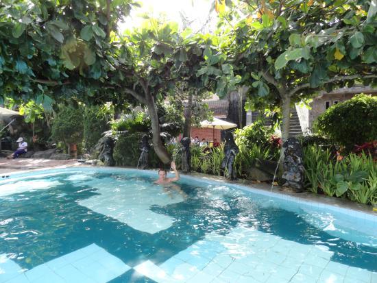 Koh Kood Beach Resort: Бассейн