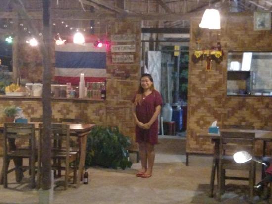 Tik Picture Of Tik S Restaurant And Thai Food Khao Lak