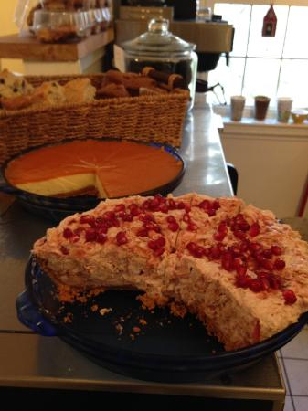 "The Biscuit Eater Cafe: The first ever ""Mahone Bay Pake"""