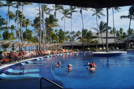 Barcelo Bavaro Beach S Only A Piscina