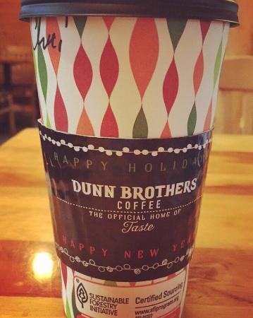 Dunn Brothers Coffee: photo0.jpg