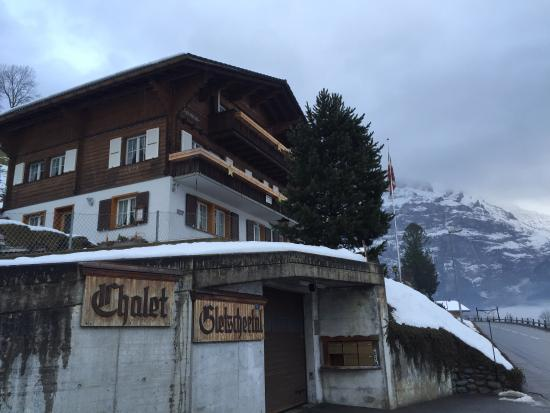 Chalet Gletschertal : photo0.jpg