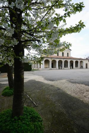 Santuario Beata Vergine della Comuna