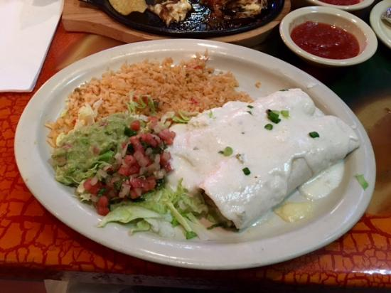Authentic Mexican Restaurants In Fort Wayne In