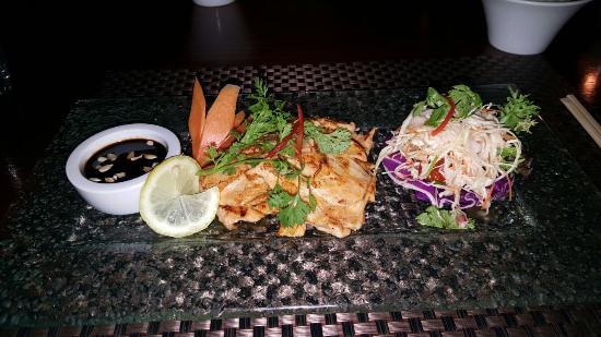 Mai thai: so good