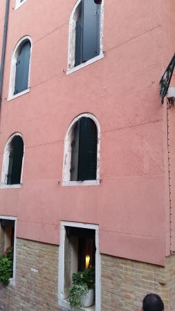 Starhotels Splendid Venice Photo