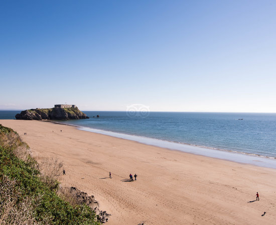 Broadmead Boutique Hotel Tenby