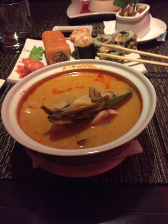 Sushi Strike