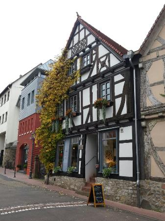 City Central Promenade, Hotels in Bad Homburg