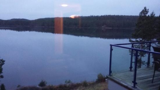 Romskog, Noruega: Rømskog Spa & Resort