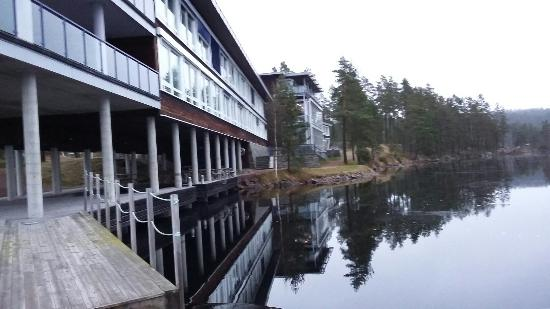 Romskog, Norwegia: Rømskog Spa & Resort
