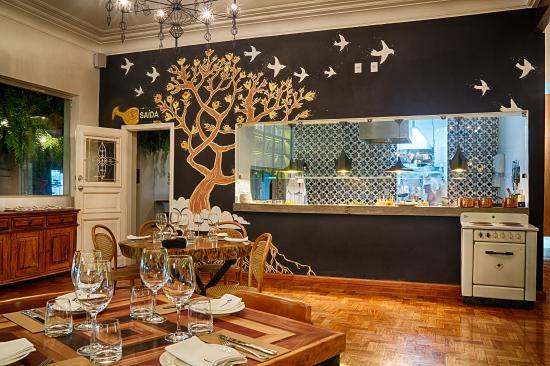 Raizz Cozinha Nacional