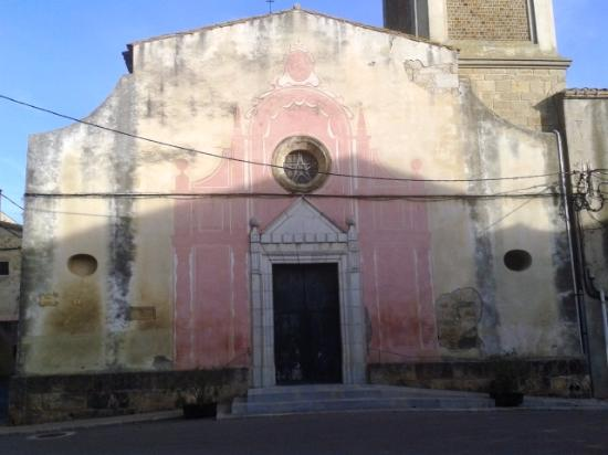 Iglesia de Sant Bartomeu