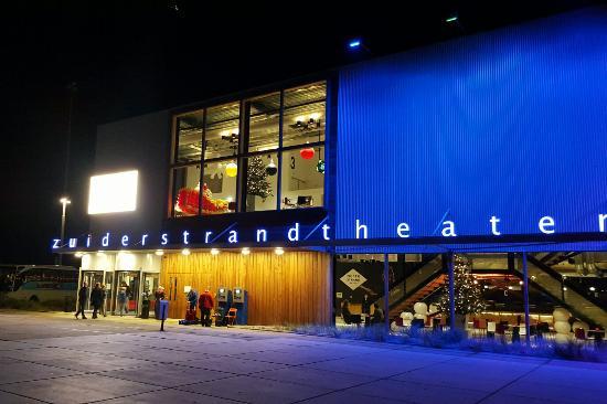 Het Zuiderstrandtheater