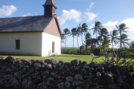Huialoha Church