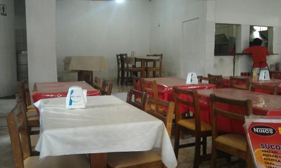 Ninos Restaurantes